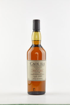 Caol Ila Feis Ile 2013 15 years triple matured 700ml 56,6%