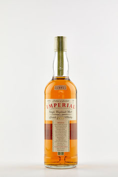 IMPERIAL 1979 - 1995 Gordon & MacPhail 16 Years 70cl / 40%