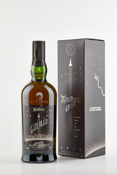 ARDBEG GALILEO 70cl. / 49.0 %