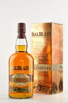 Balblair Elements 2005 40% 70cl
