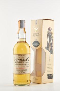 STRATHISLA 8 Years Gordon & MacPhail 70 (proof) 757ml