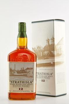 Stathisla 12 years 100 cl. 43% OB