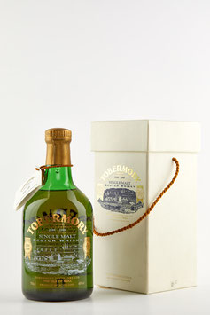 Tobermory Commemorative 200th Aniversary 1798-1998 Collectors Edition 2500 bottles 40% 70cl.