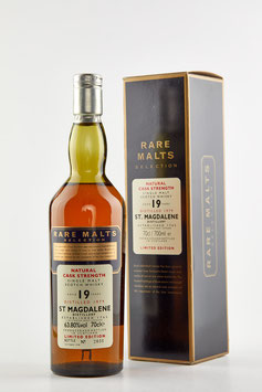 ST MAGDALENE 1979, 19 Years Old Rare Malts 70cl / 63,8%