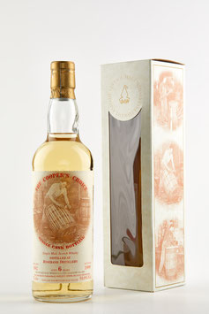 ROSEBANK (Cooper`s Choice) Distilled 1992 6 years old, 70cl / 59,9%
