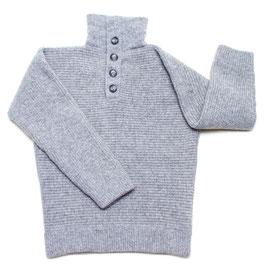 Dachstein Woolwear Austrian Alpine Pullover with Collar
