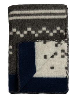 Roros Tweed Setesdal Blanket