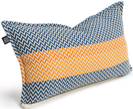 The Nordland Bunad Pillow Cushion by Fram Oslo in 100% Pure New Wool