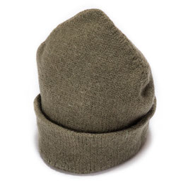 Dachstein Woolwear Fine Kamgarn Wool Military Cap