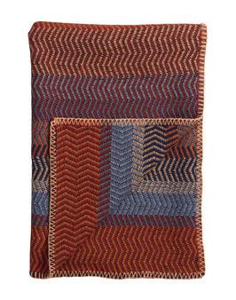 Fri Blanket by Roros Tweed