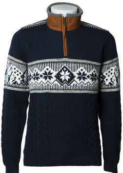 Norlender Spitzbergen Polar Bear Society Sweater