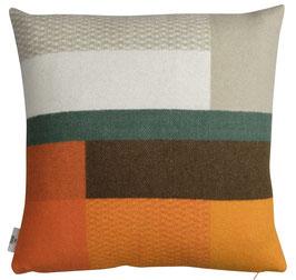 Roros Tweed Mikkel Reversible Pillow Cushion