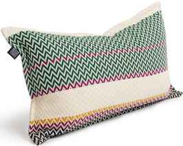 The Sunnmøre Bunad Pillow Cushion by Fram Oslo in 100% Pure New Wool