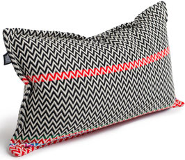 The Setesdal Bunad Pillow Cushion by Fram Oslo in 100% Pure New Wool