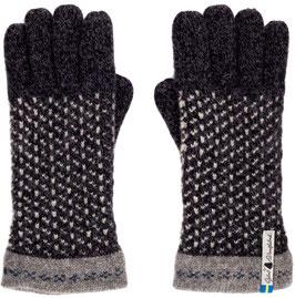Skaftö Sot Gloves by Öjbro Vantfabrik