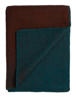 Roros Tweed Bernadette Blanket