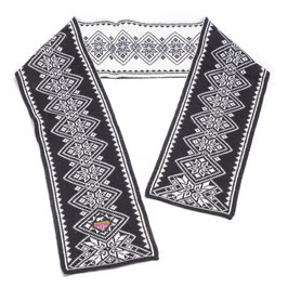 Norlender Adult Snowflake Scarf Style 292