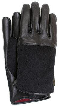 Evolg Divine Leather Mix Gloves