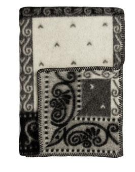 Roros Tweed Kristin Blanket