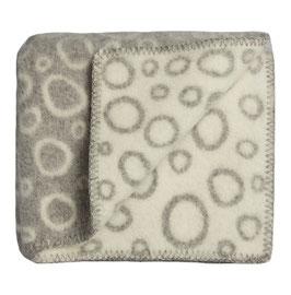 Roros Tweed Champagnebobler Mini Blanket