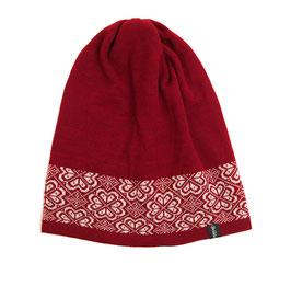 Vrikke Briksdal Red Cap