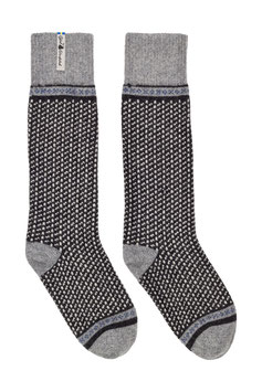 Skafto Sot Socks by Öjbro Vantfabrik