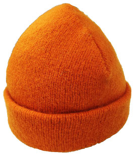 Dachstein Woolwear Blaze Orange Hunter Safety Cap