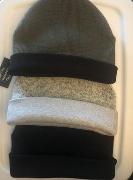 Dachstein 4 Ply Austrian Wool Cap with 100% Cotton Lining