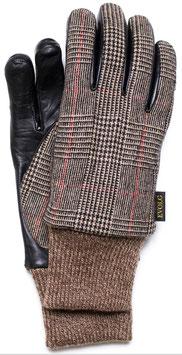 Evolg Saga Leather Mix Gloves