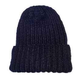 Strathtay 100% Blue Faced Leicester Wool Cap