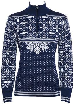 Norlender Merino Wool Kristin Sweater Style 335
