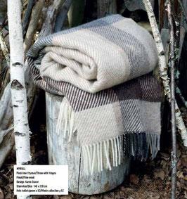 Roros Tweed Myrull Blanket