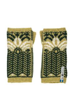 Fager Inez 100% Merino Wool Wrist Warmers by Öjbro