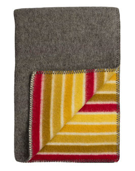 Roros Tweed Konfetti Blanket