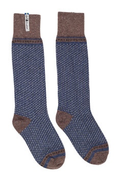 Skaftö Marin Socks by Öjbro Vantfabrik
