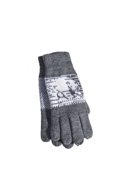 Norlender Adult Polar Bear Gloves Style 263