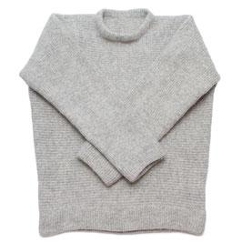 DachsteinAlpine Austrian Wool Pullover Sweater Round Neck Jumper