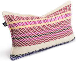 The Bringeklut Bunad Pillow Cushion by Fram Oslo in 100% Pure New Wool