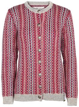 Lycksele Merino Wool Cardigan by Ojbro Vantfabrik