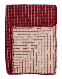 Roros Tweed Agnes Blanket