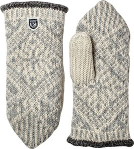 Hestra Nordic Wool Mittens