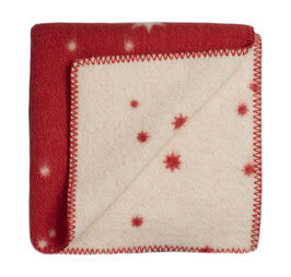 Roros Tweed Orion Mini Blanket