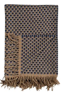 Roros Tweed Isak Blanket