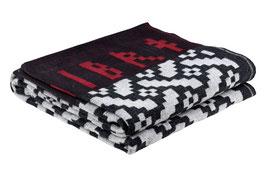 Futhark Blanket by Ojbro Vantfabrik