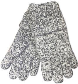 NEW! Dachstein Woolwear 3  PLY Arktis Cuffed Gloves