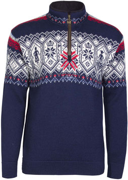 Dale of Norway Masculine Norge Sweater