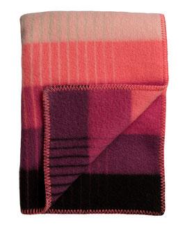 Roros Tweed Asmund Gradient Blanket