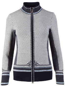 Dale of Norway Women's Viktoria Merino Jacket