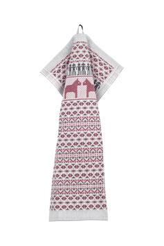 Dalarna Kitchen Towel by Ojbro Vantfabrik