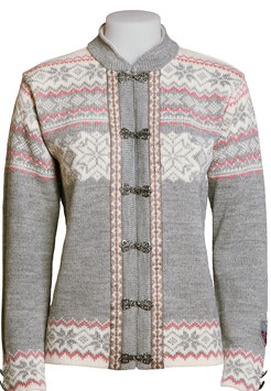 Norlender Voss Norwegian Wool Cardigan Sweater